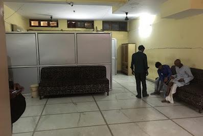Ganesh Diagnostic & Imaging Centre Pvt. Ltd.