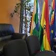 Consulado General de Bolivia en Los Angeles