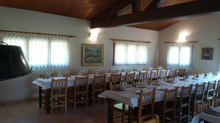 Restaurant Cal Candi Carrer Clotassos, 18, 08613 Vilada, Barcelona