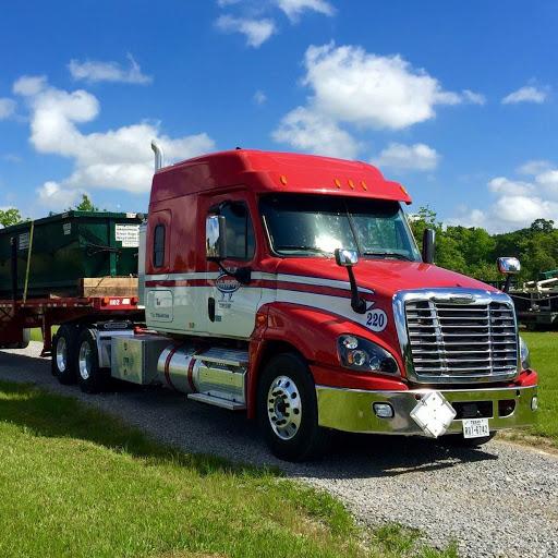 J H Walker Trucking Inc, 11404 Hempstead Rd, Houston, TX 77092, Trucking Company