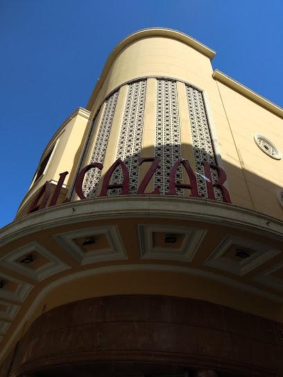 Centre Municipal d'Exposicions d'Elx