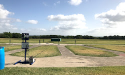 The National Shooting Complex
