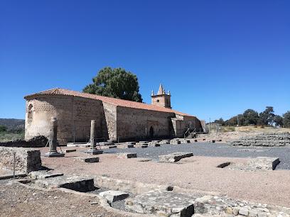 Ermita De San Mames