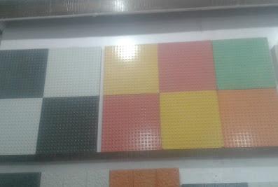 Classic Designer Flooring Tiles IndustriesNizamabad