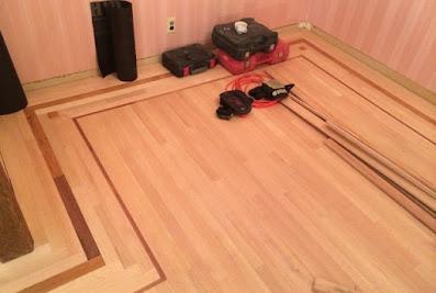 Maxcare Hardwood Flooring, LLCBuxar