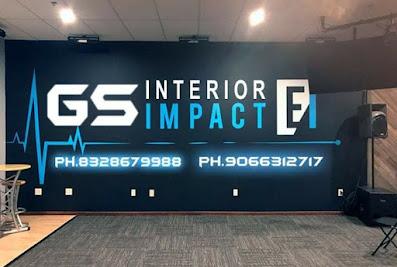 Gs interior wall wrapsMadanapalle