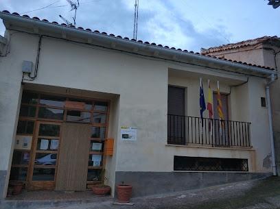 Ayuntamiento de Huesa del Común