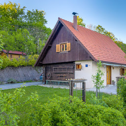 Kuća za odmor Grunt