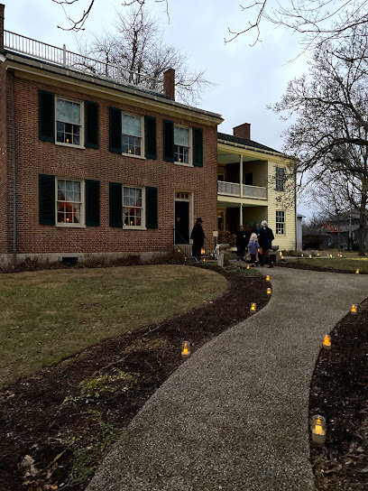 Wylie House Museum