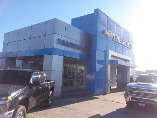 Traditions Chevrolet, 843 Main St, East Bernard, TX 77435, Car Dealer