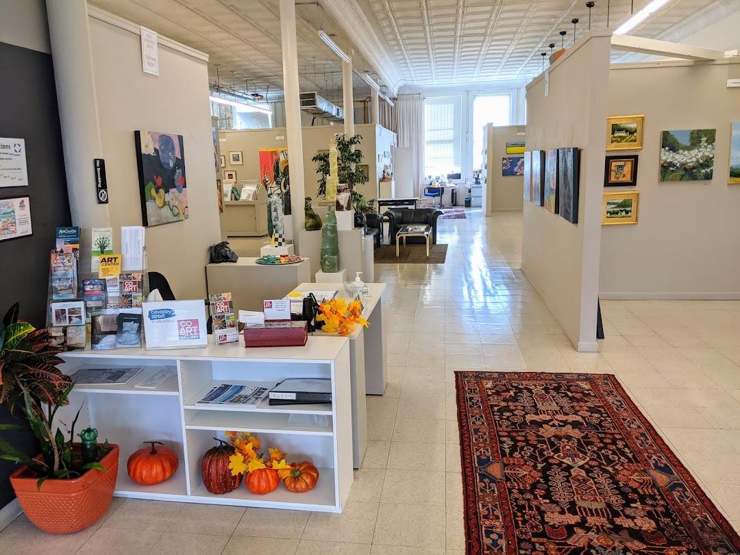 CoArt Gallery
