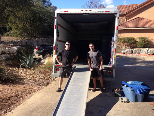 Mover «Legendary Moving LLC», reviews and photos