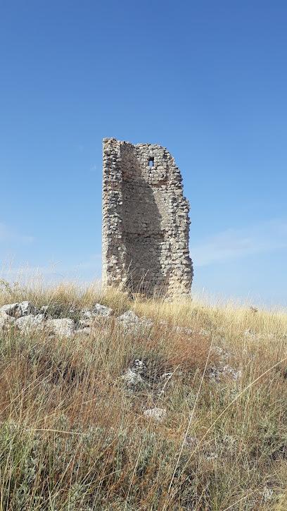 Atalaya de la Ojaraca