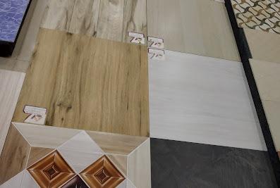 Delux Tiles & CeramicsSatara