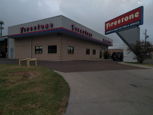 Tire Shop «Firestone Complete Auto Care», reviews and photos, 5999 McPherson Rd, Laredo, TX 78041, USA