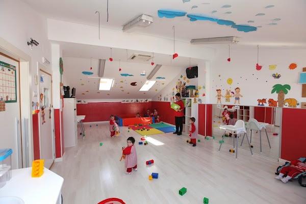 Centro de Educación Infantil Arco Iris