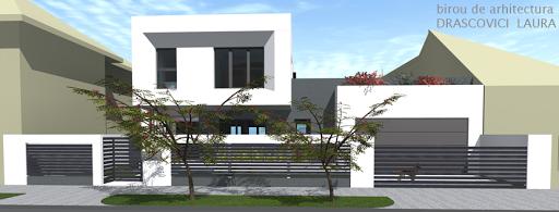Birou de arhitectura Drascovici Laura