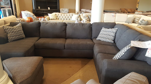 Furniture Store «Furniture Discount Warehouse», reviews and photos, 18 Crystal Lake Plaza, Crystal Lake, IL 60014, USA