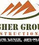 Higher Ground Construction, Inc. logo