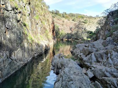 Cascadas Arroyo Calzadillas..
