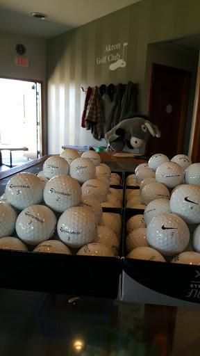 Public Golf Course «Akron Golf Club», reviews and photos, 941 Country Club Dr, Akron, IA 51001, USA