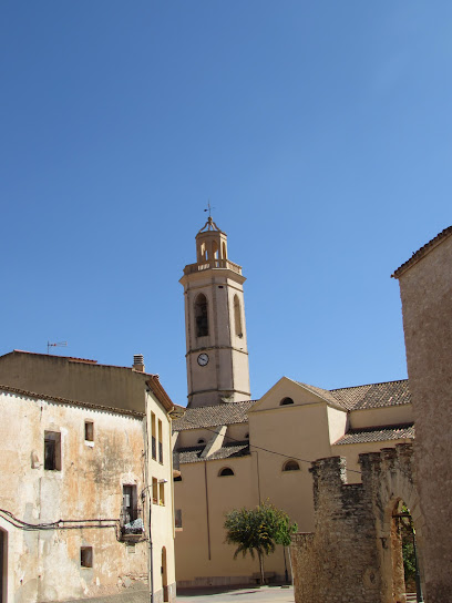 Castell de Rodonyà