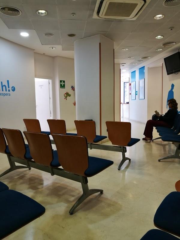 Centro Médico Adeslas Murcia