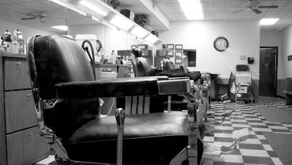 Sammy's Professional Cuts Barber Shop