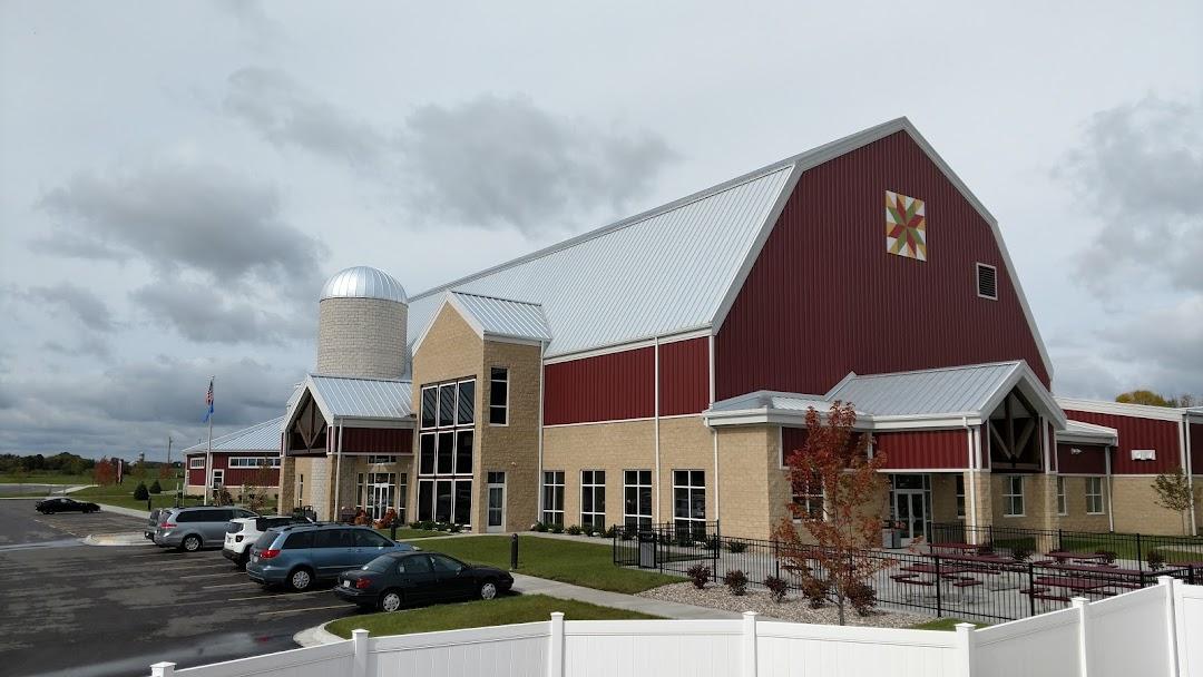 Farm Wisconsin Discovery Center