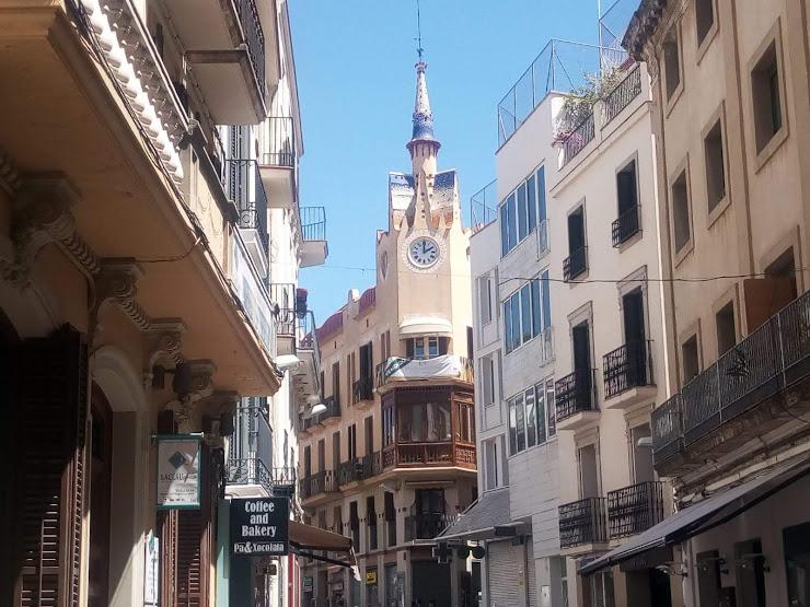 Casa Raimundo Restaurante Carrer de l'Illa de Cuba, 39, 08870 Sitges, Barcelona
