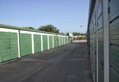 Space Saver 8 Self Storage, 6333 S Loop E, Houston, TX 77087, Self-Storage Facility