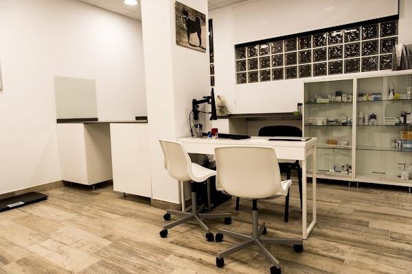 Centro Veterinario ArgosVet Salamanca