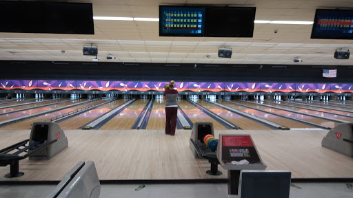 Bowling Alley «AMF Bristol Pike Lanes», reviews and photos, 2501 Bristol Pike, Croydon, PA 19021, USA