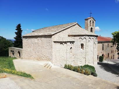 Ermita de Santa Cecília