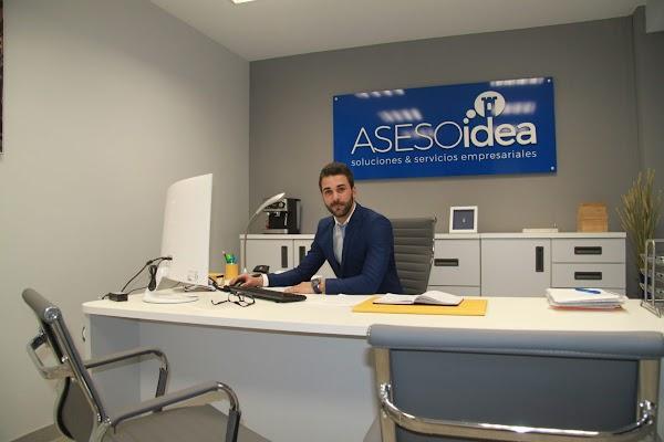 ASESOidea, asesoría en Jaén