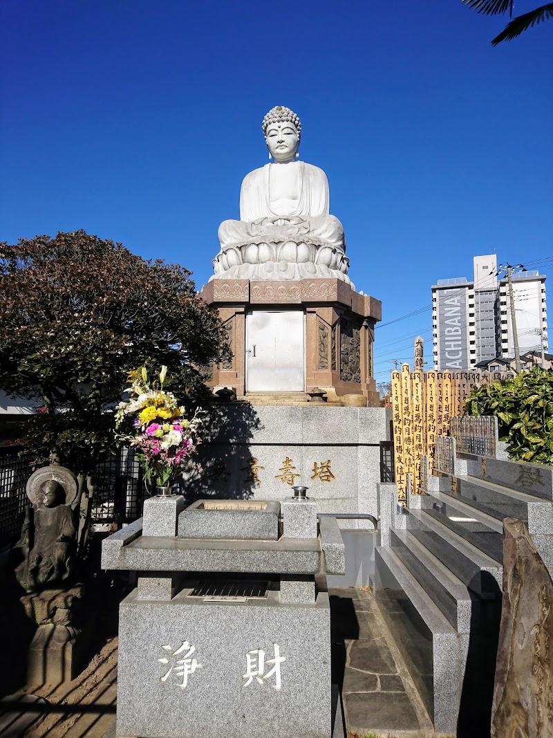 亀戸 常光寺