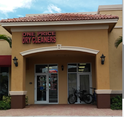 Dry cleaner One Price Dry Cleaning