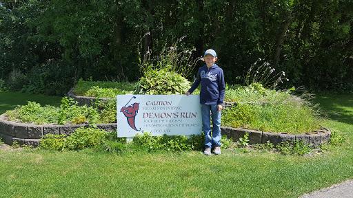 Golf Course «Timberline Golf Course», reviews and photos, 19858 E Pleasant Grove Rd, Peosta, IA 52068, USA