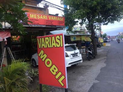 Mesari Variasi - Jl. Teuku Umar Barat, Denpasar