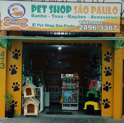 Pet Shop São Paulo