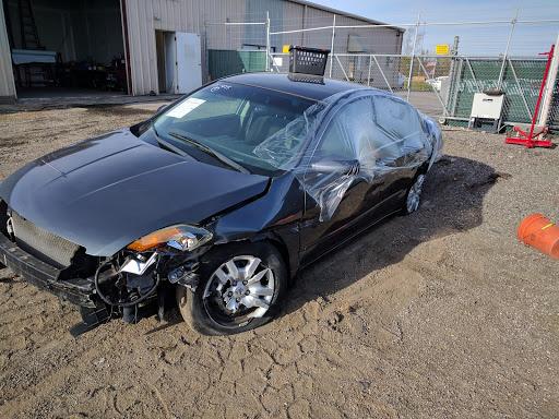 Auto Auction «Insurance Auto Auctions Inc», reviews and photos