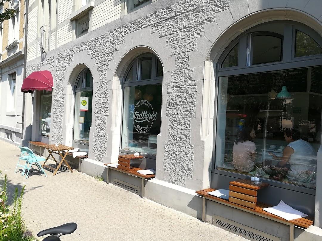 Stadtkind Konstanz in der Stadt Konstanz