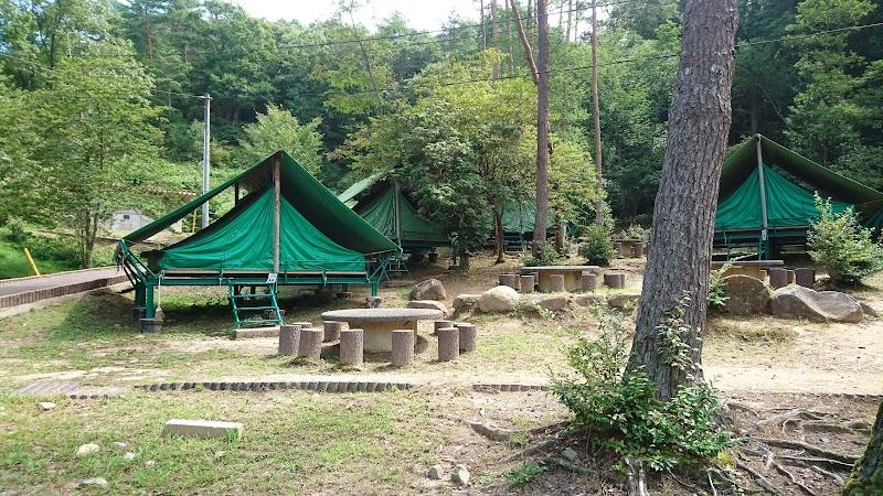 広島市青少年野外活動センター・こども村