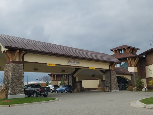Water Park «Soaring Eagle Waterpark and Hotel», reviews and photos, 5665 E Pickard Rd, Mt Pleasant, MI 48858, USA