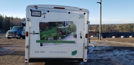Entretien de pelouse Price Landscaping Services à Lutes Mountain (NB) | LiveWay
