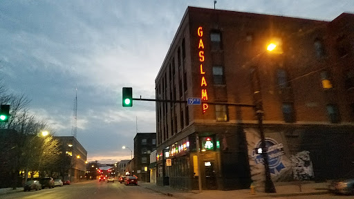 Live Music Venue «Gas Lamp», Reviews And Photos, 1501 Grand Ave, Des Moines,  IA 50309, ...