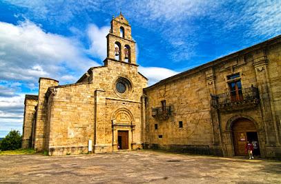 Monasterio Cisterciense de San Martín de Castañeda
