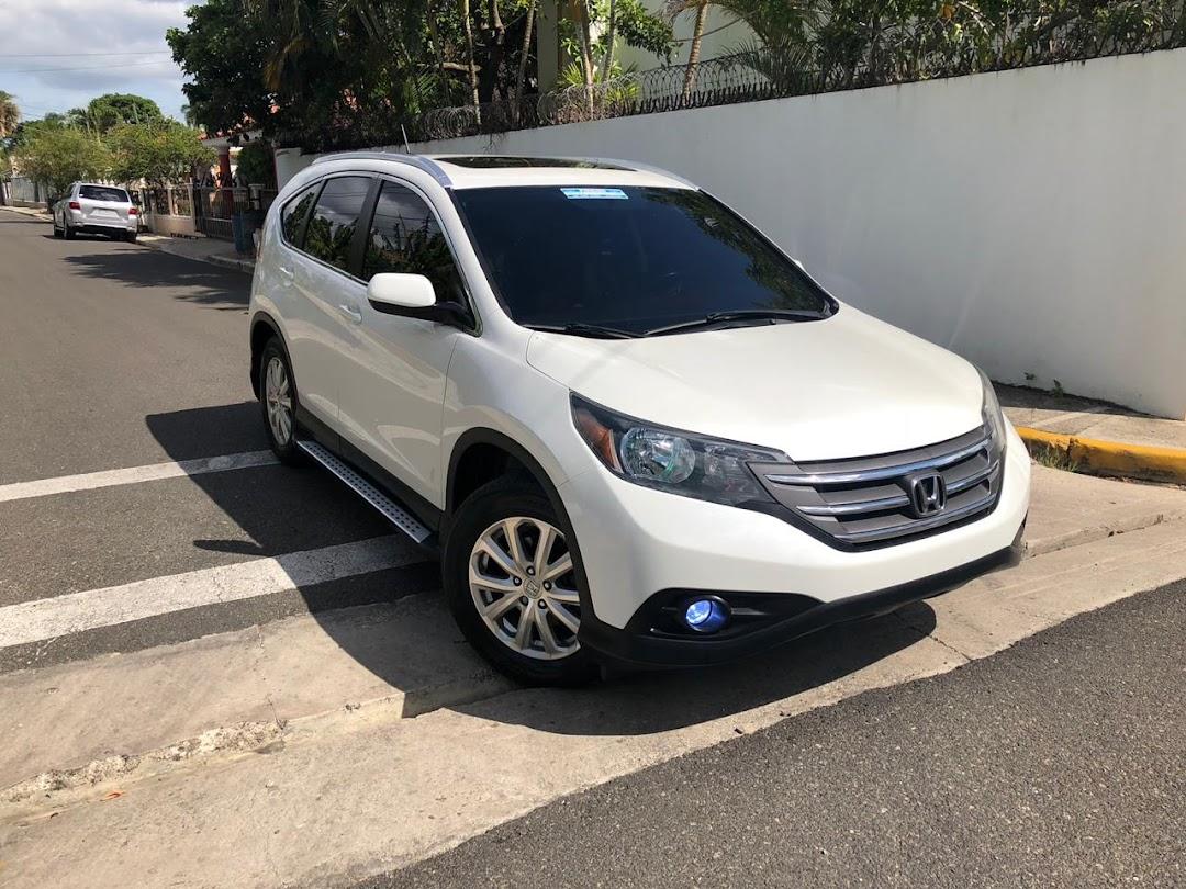 Axel Rent Car