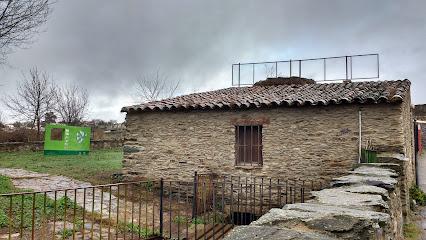 Molino De Atanasio