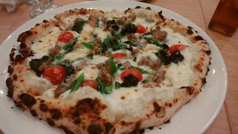 ピッツェリア&トラットリア カルロッタ